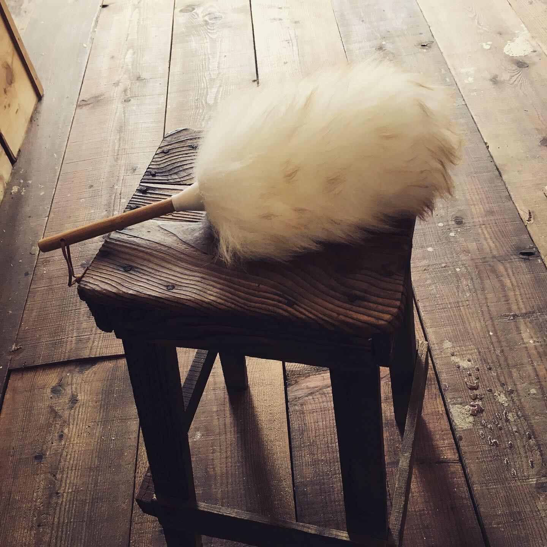 mi woollies ウールダスター